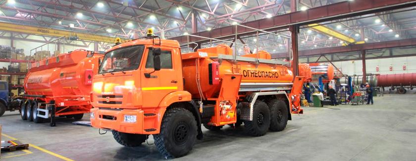 Изменения в требованиях ДОПОГ при перевозке опасных грузов
